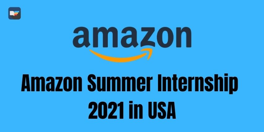 Amazon Summer Internship